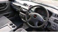 Хонда CR-V 1, интерьер