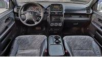 Хонда CR-V 2, интерьер