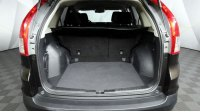 Хонда CR-V 4, багажник
