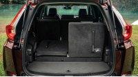 Хонда CR-V 5, багажник