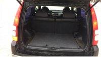 Хонда HR-V 1, багажник